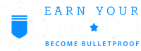 Register to Become a Member of Earn Your Badge